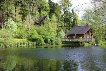 Niagra Lodge Llangollen Holiday Lettings rental