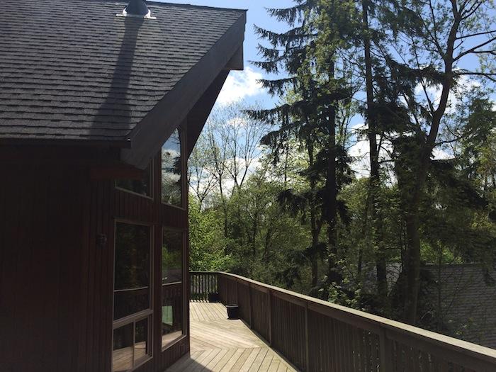 Niagra Lodge review Llangollen