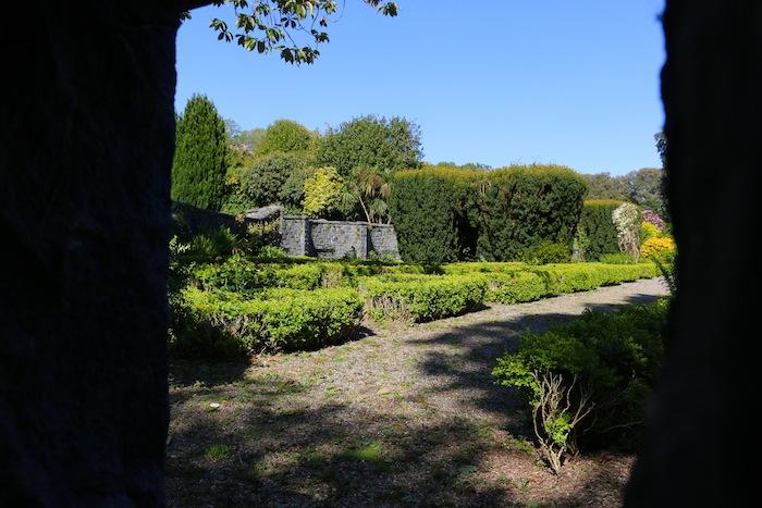 Bron Eifion Country House Gardens
