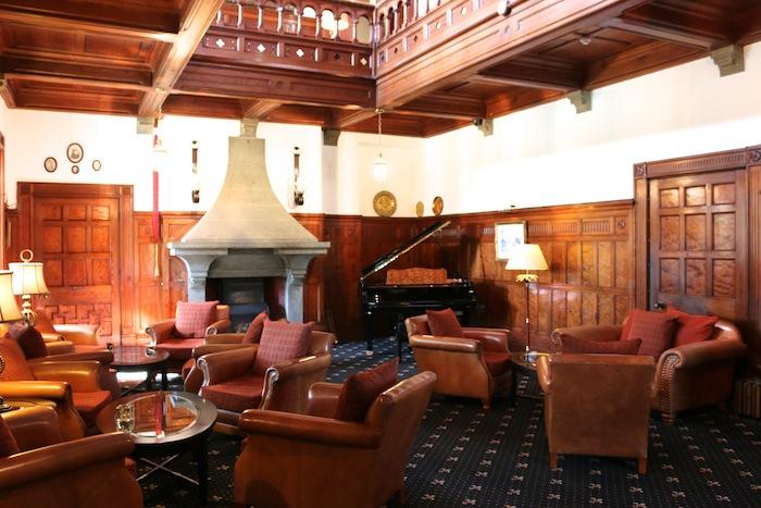 Bron Eifion Country House Lounge