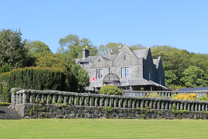 Bron Eifion Country House North Wales