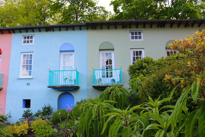 Chantry Row 2 Portmeirion