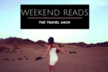 Weekend reads (1)