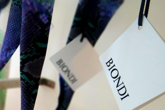 biondi boutique tag