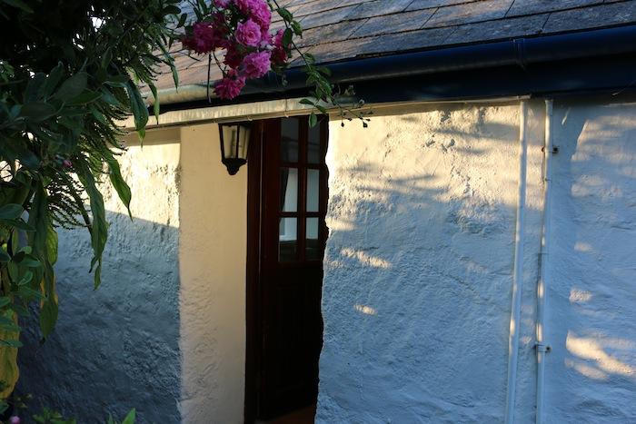Garden Suite at Tregarthens | Isles of Scilly