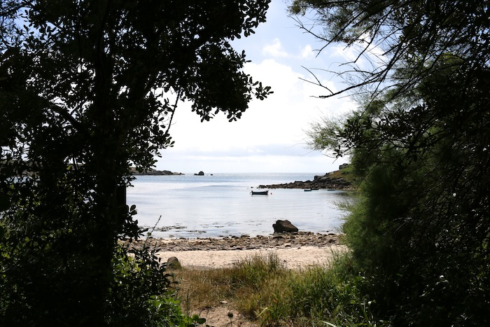 Hidden Bays on St Agnes | The Scilly Isles