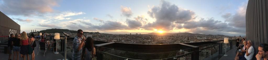 Barcelo Raval, Barcelona, Review, Travel Blog