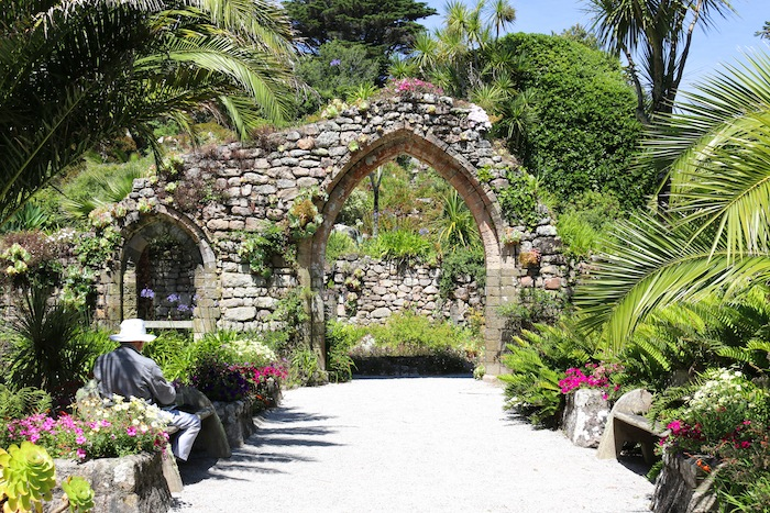 Isles of Scilly | Abbey Gardens