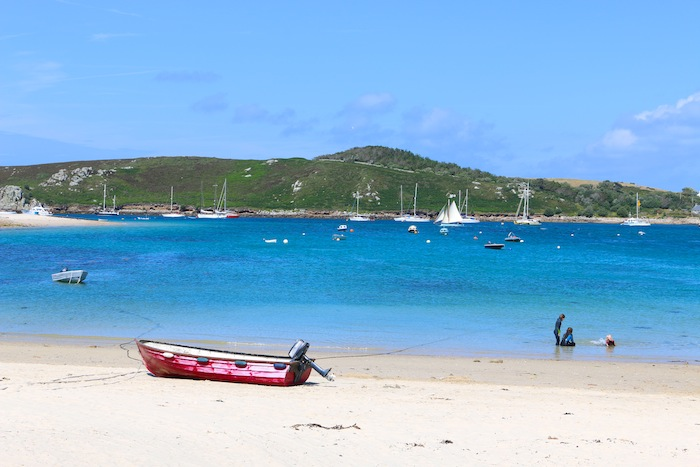 Isles of Scilly | Bryher UK