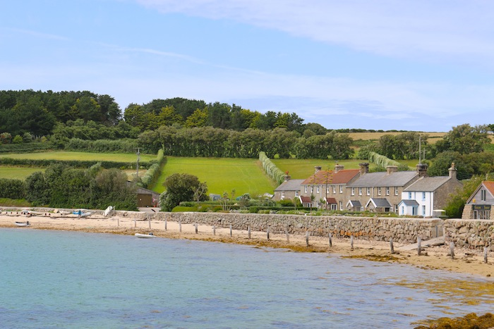 Isles of Scilly | Bryher island