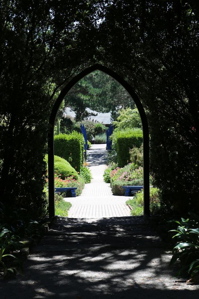 Isles of Scilly | Tresco gardens