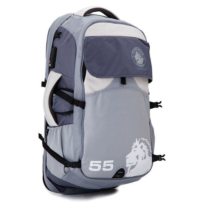 Numinous 55L backpack giveaway