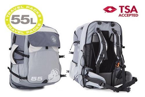 Numinous 55l backpack