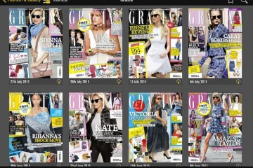 Readly magazines | The Travel Hack