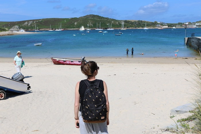 The Travel Hack on Bryher Island