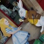 Alice's Sweet Shop in Oxford