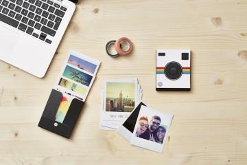Win PhotoBox polaroids