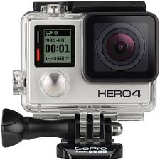 Win a GoPro Hero 4 | The Travel Hack