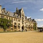 Christ Church College, Oxford