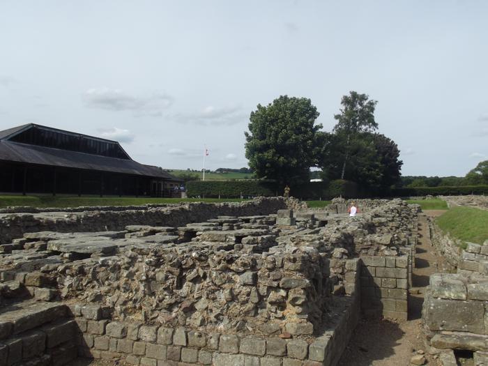 Hadrians WallTTH-0007