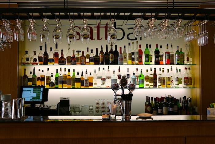 Satt Bar Reykjavik Natura Hotel