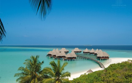 Win a holiday to Coco Palm