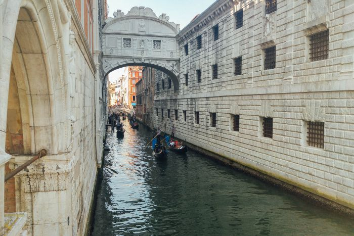 51 Photogenic Reasons to Visit Venice