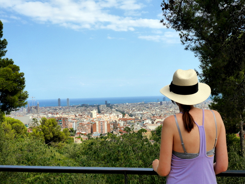 Barcelona Guide, Barcelona, things to see in Barcelona, what to do in Barcelona, barcelona things to do, Parc Guell, Gaudi