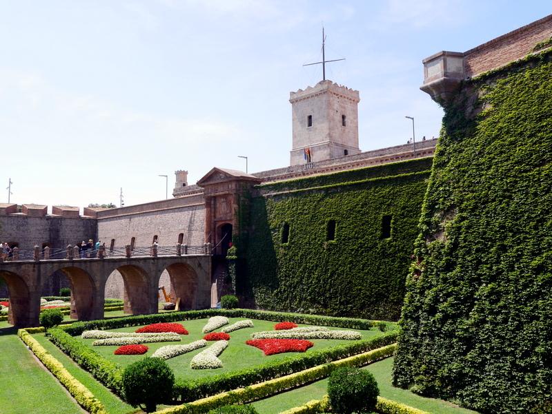 Montjuic, Castle, Barcelona Guide, Barcelona, things to see in Barcelona, what to do in Barcelona, barcelona things to do,