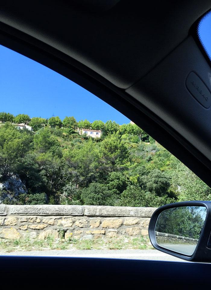 Provence Drive
