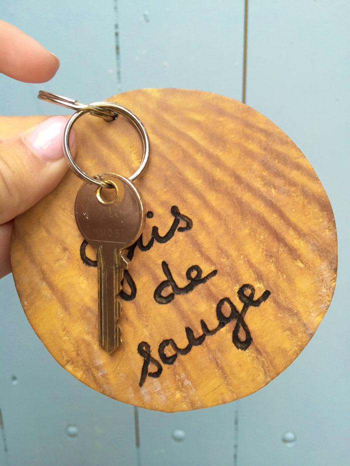 key Bastide de Marie