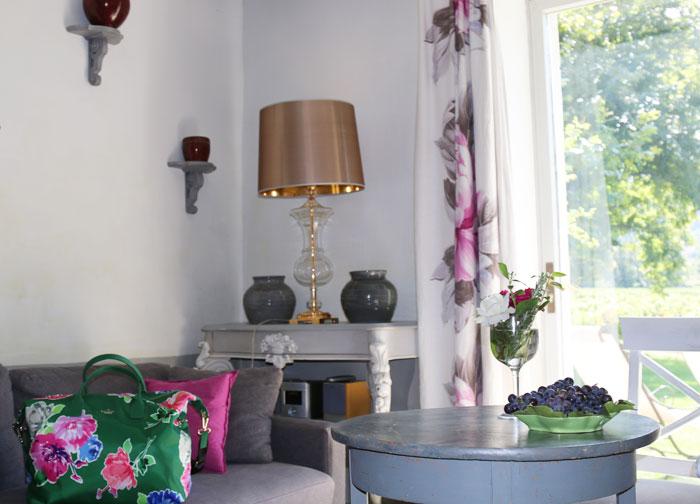room Bastide-De-Marie