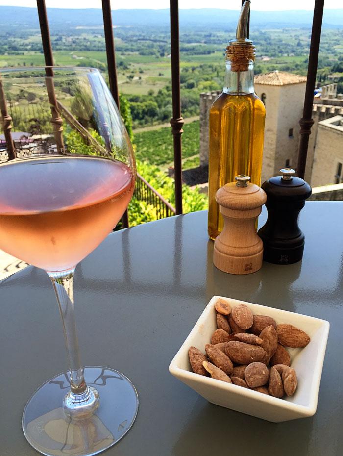 Provence Road Trip IV - Crillon le Brave