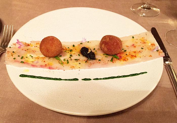 Restaurant Jérôme Blanchet
