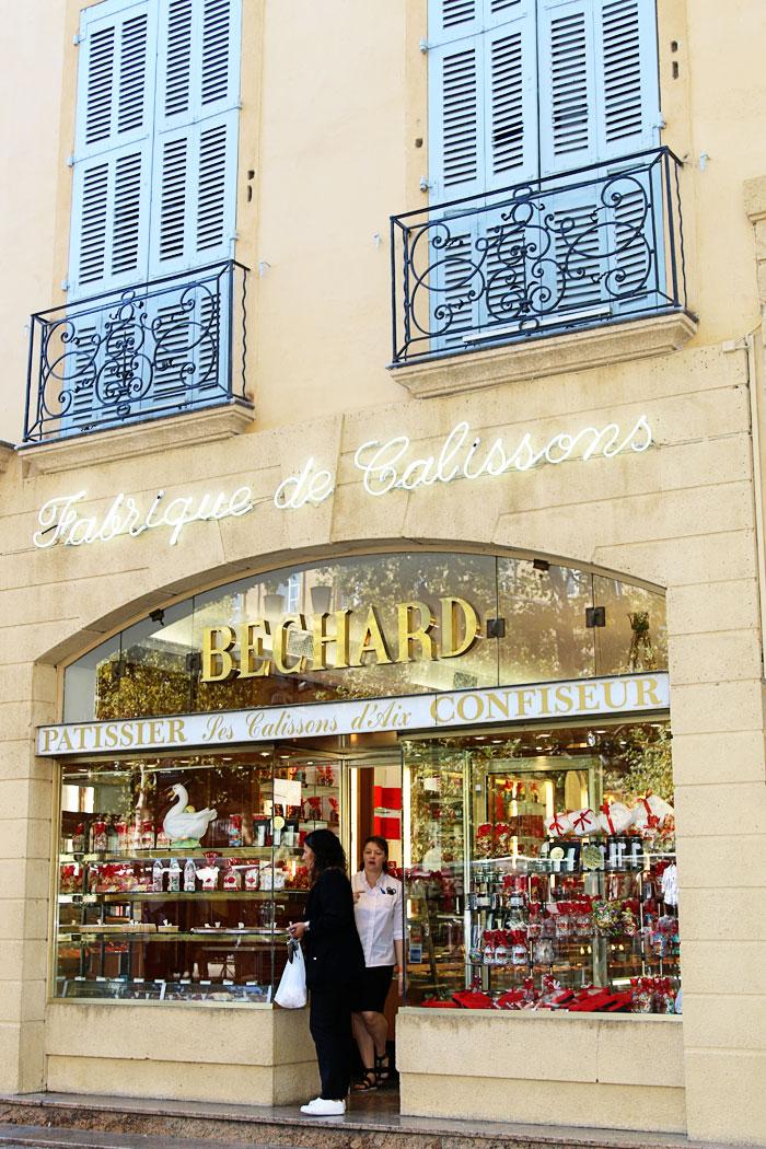 Bechard