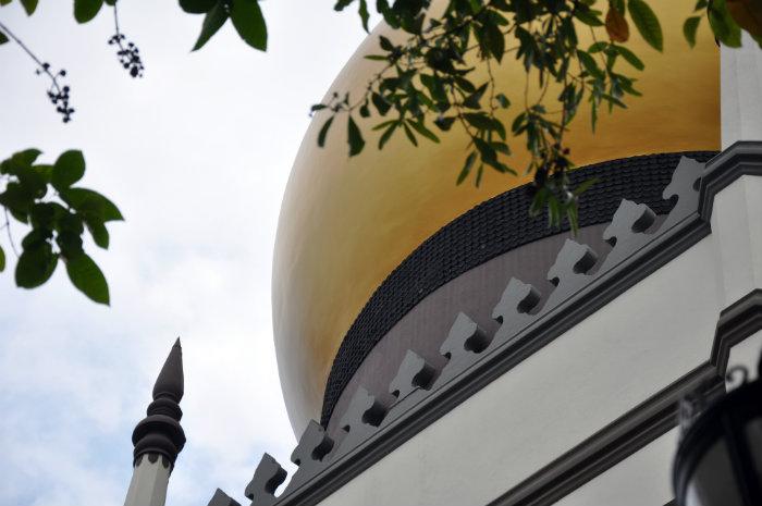 Essential Singapore Experiences - Culture