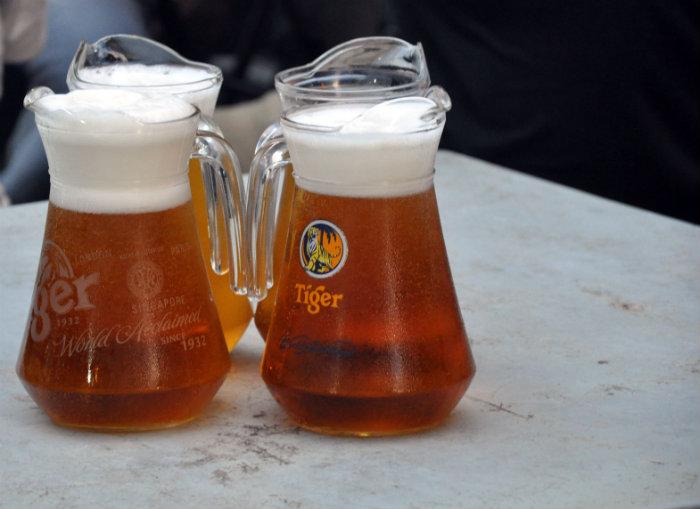 Essential Singapore Experiences - Drink