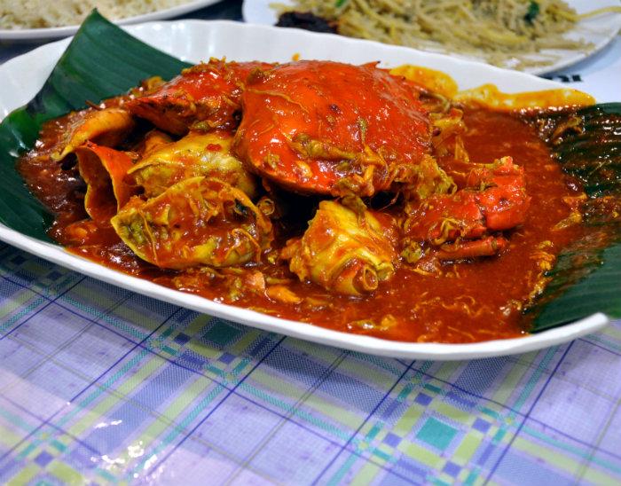 Essential Singapore Experiences - Eat