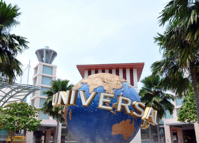 Essential Singapore Experiences - Entertainment