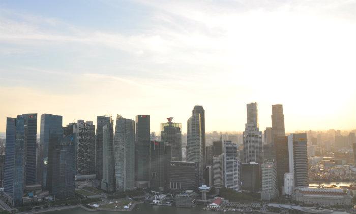 48 Hour Singapore Itinerary