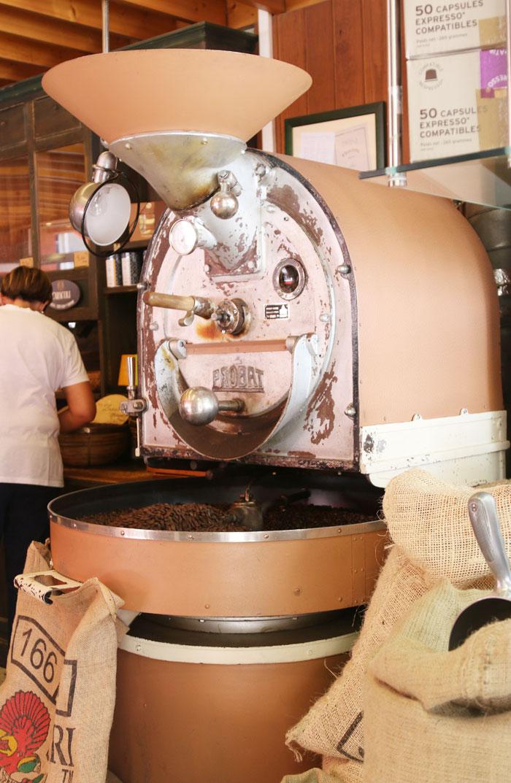 coffee-roaster