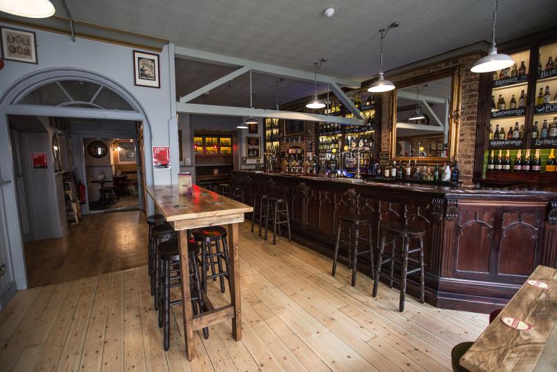 restaurants brighton, brighton best, brighton restaurants, The Prince George, Pub, Vegetarian, Restaurants in Brighton, Vegetarian restaurants,