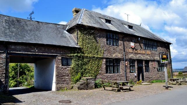 The-Skirrid-Inn-Monmouthshire