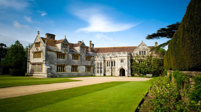 Athelhampton-House-Dorset