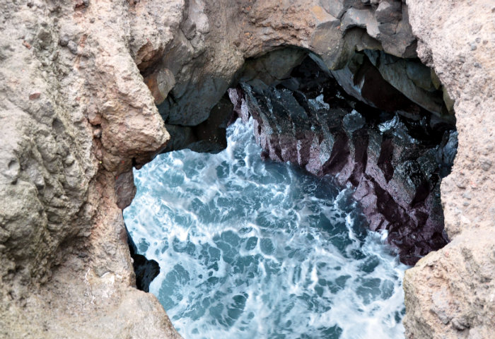 Lanzarote or Fuerteventura