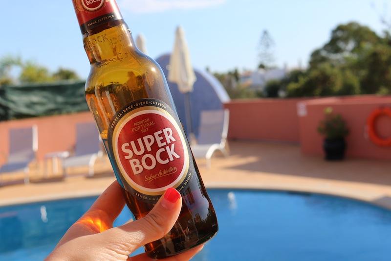 Super Bock in Portugal