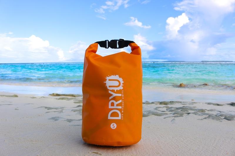 Dry U dry bags