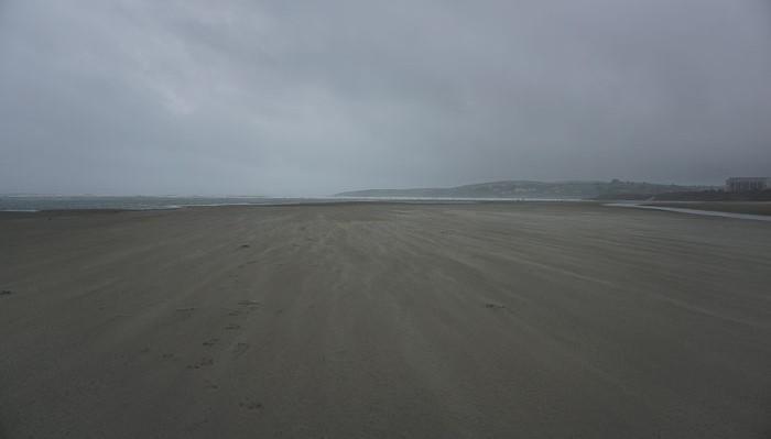 Wet and Wild on Ireland's beaches