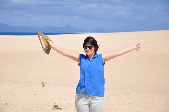 What to Pack for the Canary Islands