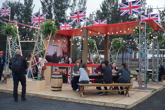 The British Bar